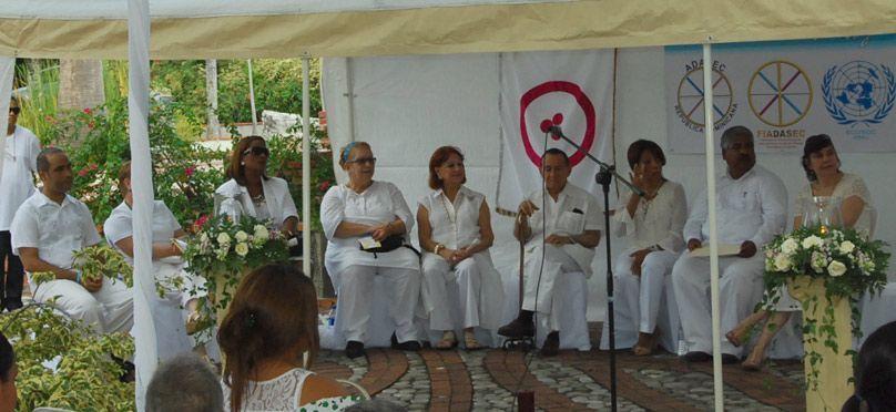 Oración por la Paz, 20 septiembre 2015